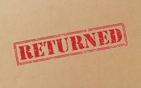 Image result for returned