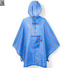 <b>Дождевик</b>-пончо <b>Reisenthel Mini</b>-<b>maxi</b> (azure dots) купить за 2310 ...