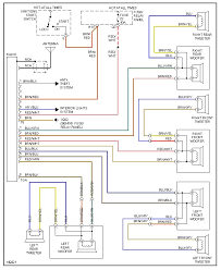 jetta radio wiring diagram wiring diagrams online