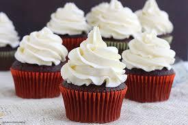Chocolate Cupcakes With Vanilla Bean Buttercream Recipe