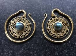 brand new unused high end body jewellery