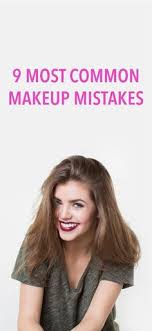 7 mistakes you re making with makeup for daytime make up makeup mistakes and brows