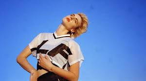 <b>MØ</b> Finds Her Voice On '<b>Forever Neverland</b>' : NPR