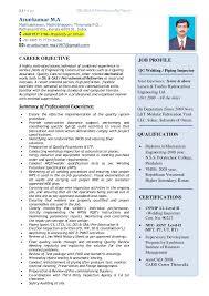 Ndt Inspector Resume Application Essay Help Online A Savior For Prospective