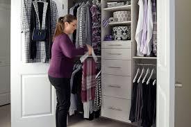 smartline closet organizer