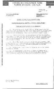Medical Note Classy REGISTRATION DU PERSONNEL MEDICAL INDISPENSABLE NOTE BELGE NATO