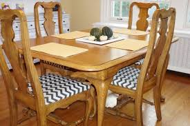 how to reupholster dining room chair seat covers sitting pretty a with leath