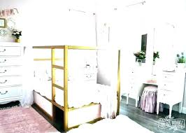 White And Gold Bedroom Decor Ideas Black Dorm Room