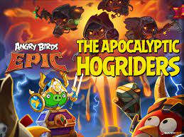 Angry Birds Epic Characters (Page 1) - Line.17QQ.com