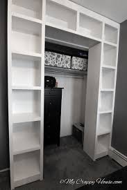 Small Wardrobe Cabinet 25 Best Ideas About Small Closets On Pinterest Small Closet