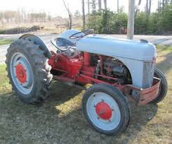 ford tractors pa 8282 2n 8n 9n assembly wiring manuals parts 1939 image is loading ford tractors pa 8282 2n 8n 9n assembly