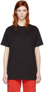 alyx black new happiness t shirt women alyx belt alternative utterly stylish