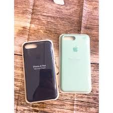 Maxre] Ốp Lưng IPhone 7 Plus / 8 Plus chính hãng Apple silicon Case