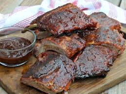 how to make delicious smoked ribs my