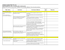 Social Compliance Auditor Sample Resume Best Solutions Of Security Audit Checklist Template Sample Customer 13