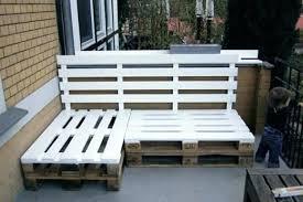 pallet outdoor furniture outdoor furniture ideas creative vertical pallet garden wooden chairs flower table easy outdoor