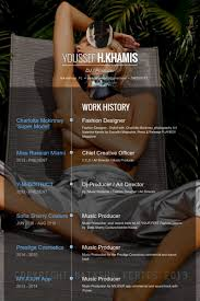 Fashion Designer Resume Samples Visualcv Resume Samples Database