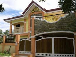 House Exterior Color Design