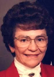 Edna Johnson | Obituary | Mankato Free Press