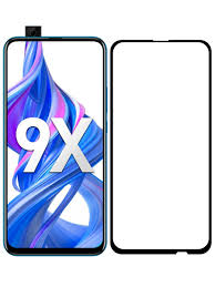 <b>Стекло защитное</b> Full Glue Premium <b>Krutoff для</b> Huawei Y9 Prime ...