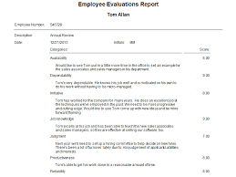 Conducting Performance Reviews Using Hr Software