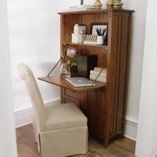 Small Picture Home Decorators Collection Artisan Medium Oak Secretary Desk with