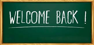Welcome Back! | Oxford Law Faculty