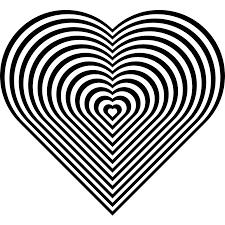 Mandalas Coeur 23 Mandalas Coloriages Imprimer