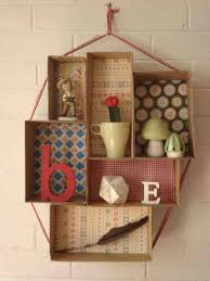 the images collection of boxes brown craft diy cardboard box decoration ideas office fireplace