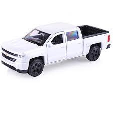 Масштабная <b>модель машины Welly</b> 1:32 <b>Chevrolet</b> Silverado ...