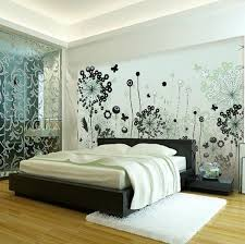 bedroom wall art black white contemporary interior scheme the 600x59821 bedroom