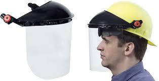 Jackson Interchange Face Shield System 38425