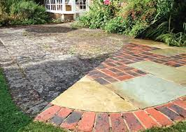 say goodbye to patio black spots for