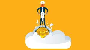 Earning bitcoin is gaining popularity, so more and more miners need a convenient app to monitor their own rigs, track bitcoin price and exchange rate, learn the latest news and more ways to earn currency. Cloud Mining Definition