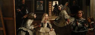 famous spanish paintings featured
