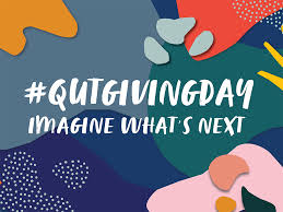 Giving Day Qut Giving Day