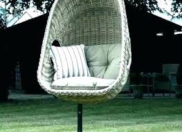 outdoor egg chairs hanging wicker egg chair outdoor egg chairs hanging outdoor chair patio ideas hanging