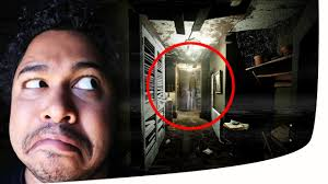 la maison hantée de l horreur