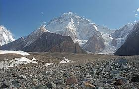 List Of Highest Mountains On Earth Wikipedia