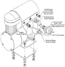 arb compressor air locker product instructions note if a second air locker is being installed the pressure switch must be temporarily removed to allow the solenoid valve to rotate