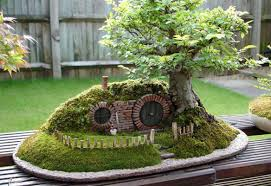 office bonsai. Bonsai Tree Turned Into Hobbit House 1adt.com Office I