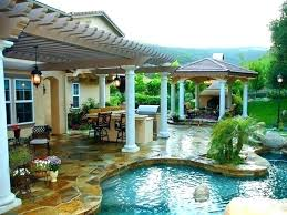 pool patio decorating ideas. Pool Patio Ideas Decorating Best Images  On Pools Swimming In . T