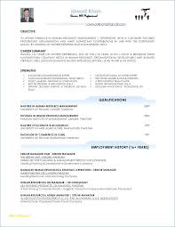 Resume For No Work Experience Inspirational How To Write A Resume Unique Resume Ideas For No Work Experience