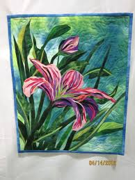 ART QUILTS, THREAD PAINTING and FREE MOTION QUILTING DETAILS ... & What ... Adamdwight.com