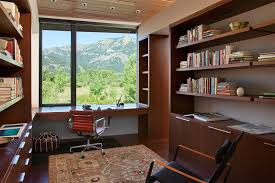 modern decoration home office features. House · This Modern Home Office Features Decoration