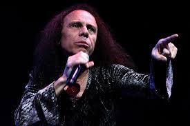 Afbeeldingsresultaat voor Ronnie James Dio
