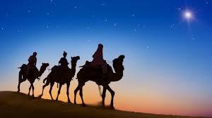 Welt Der Physik Was War Der Stern Von Bethlehem