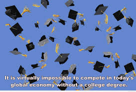 Beautiful Graduation Quotes Best of Beautiful Graduation Quote With Wallpaper 24