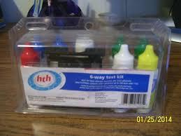 Hth 6way Test Kit Amitvats Co