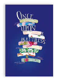 Once Upon A Mattress By Katie Curtis Via Behance  Pinterest
